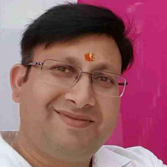 Dr. Akash Deep Singh's profile on Curofy