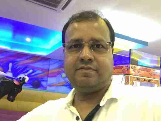 Dr. Dinesh Sinha's profile on Curofy