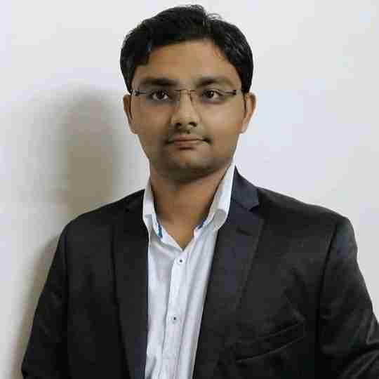 Dr. Ghansham Suryawanshi's profile on Curofy