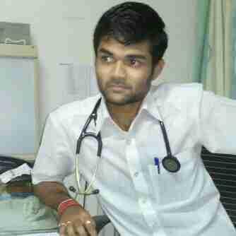 Dr. Vishal Thakare's profile on Curofy