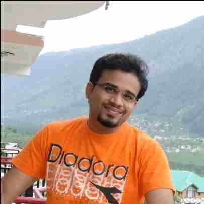 Dr. Nirmal Seenan's profile on Curofy