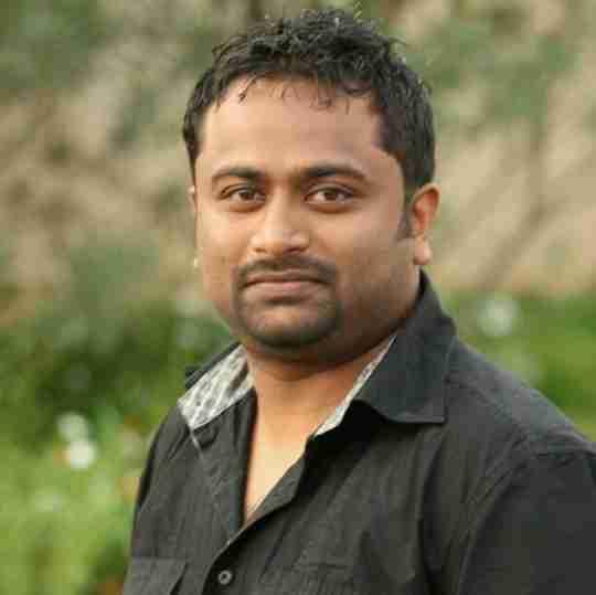 Dr. Rinjin Gopalakrishna's profile on Curofy