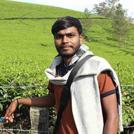 Dr. Prashanth Baginoor's profile on Curofy
