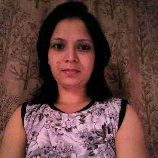 Dr. Jagriti Kumari's profile on Curofy