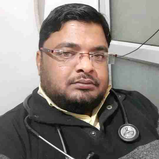 Dr. Mohd Hasnain Ansari's profile on Curofy