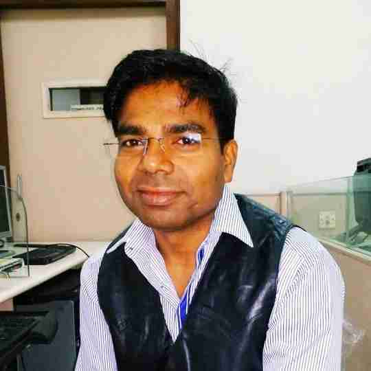Dr. Sanjay Kumar's profile on Curofy
