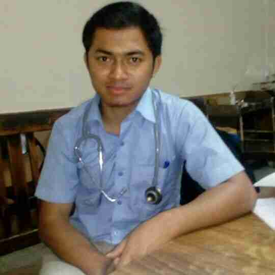 Dr. Julius Khonglah's profile on Curofy