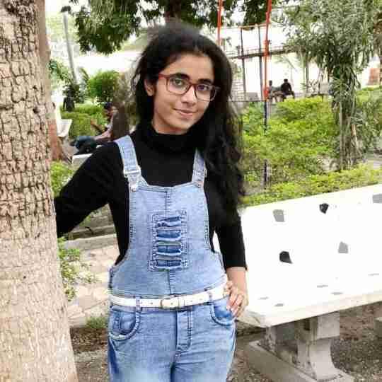 Dr. Sweety Kathiriya's profile on Curofy