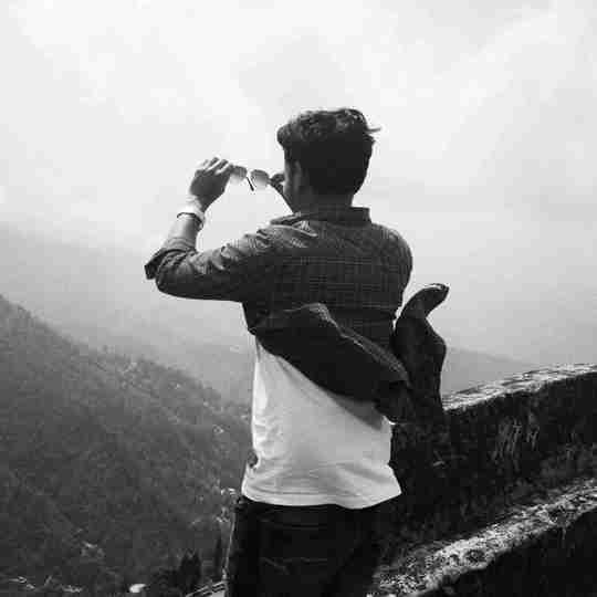 Ankesh Ranjan's profile on Curofy