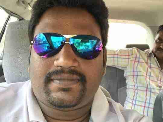 Dileep Kumar Yanamala's profile on Curofy