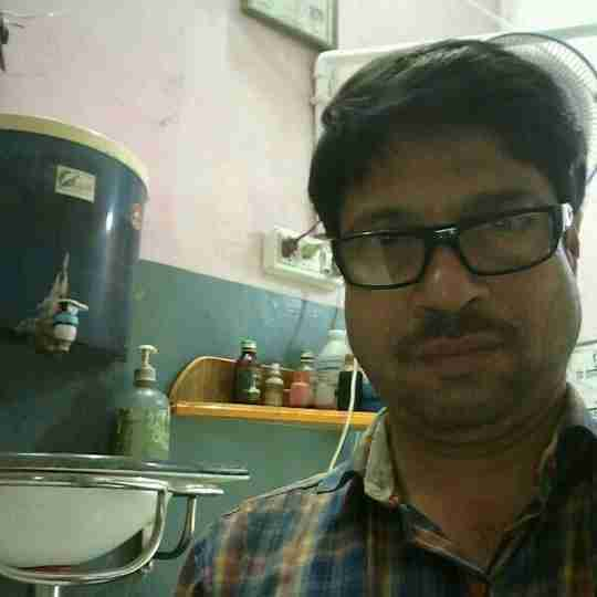 Dr. Ajit Barai's profile on Curofy