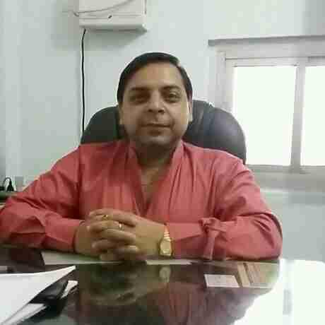 Dr. Ved Prakash Mishra's profile on Curofy