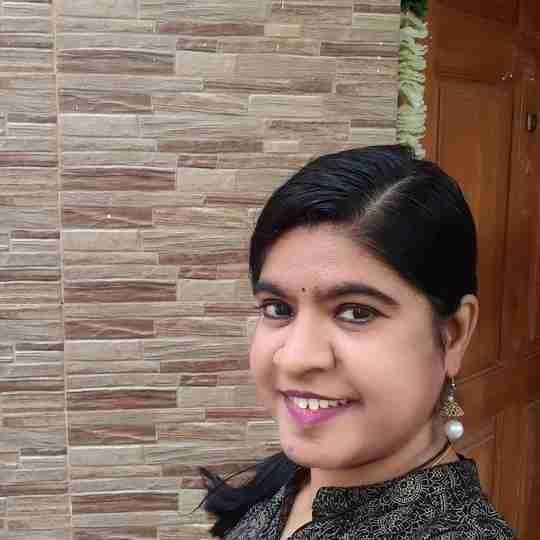 Dr. Shalini's profile on Curofy