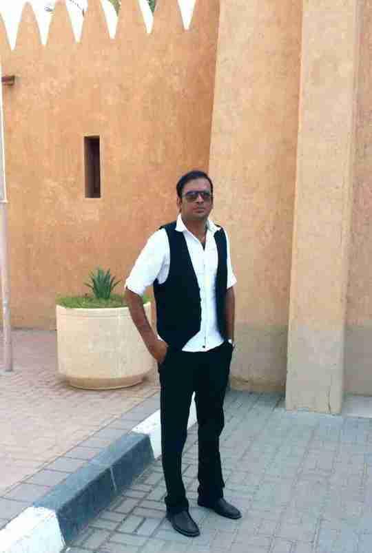 Dr. Vinodhkumar Manoharan's profile on Curofy
