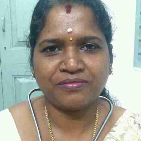 Gajalakshmi Gajalakshmi's profile on Curofy