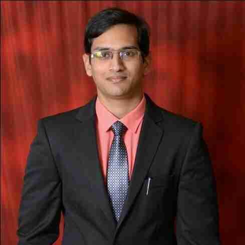 Dr. Rakesh Choudary's profile on Curofy