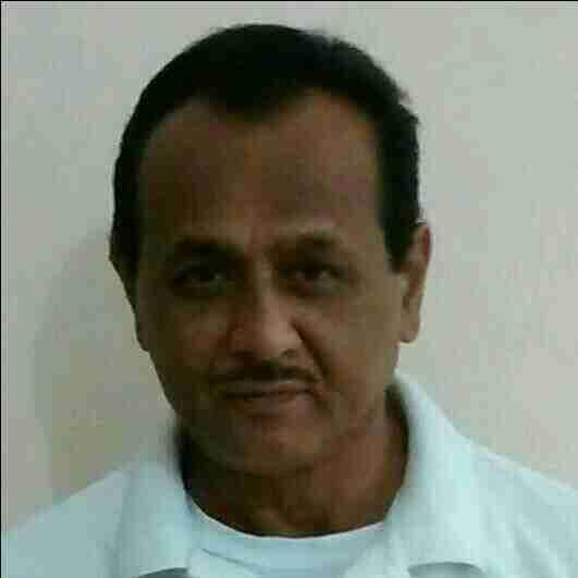 Dr. Syed Mushraf's profile on Curofy