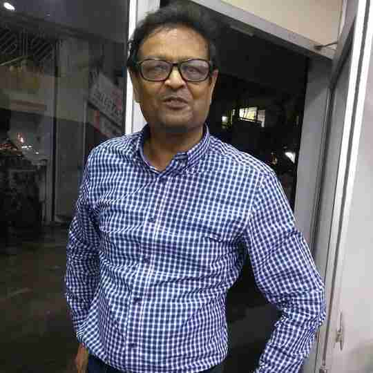 Dr. Ajay Bhargava's profile on Curofy