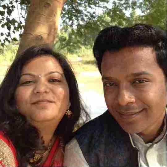 Dr. Prashant Patel's profile on Curofy