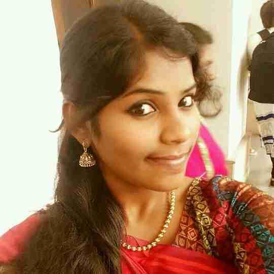 Dr. Mohana Priya's profile on Curofy