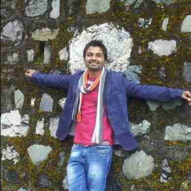 Dr. Pankaj Kumar Gupta's profile on Curofy