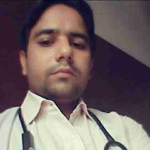 Dr. Juned Rana (Pt)'s profile on Curofy