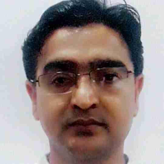 Dr. Suhel Khan's profile on Curofy