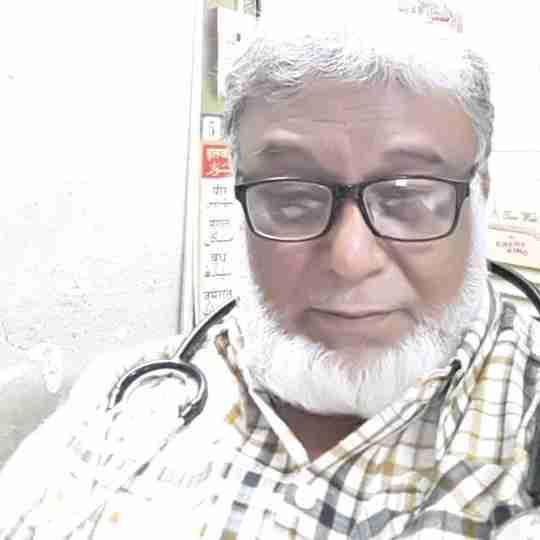 Dr. Jalaluddin Abdulsalam's profile on Curofy