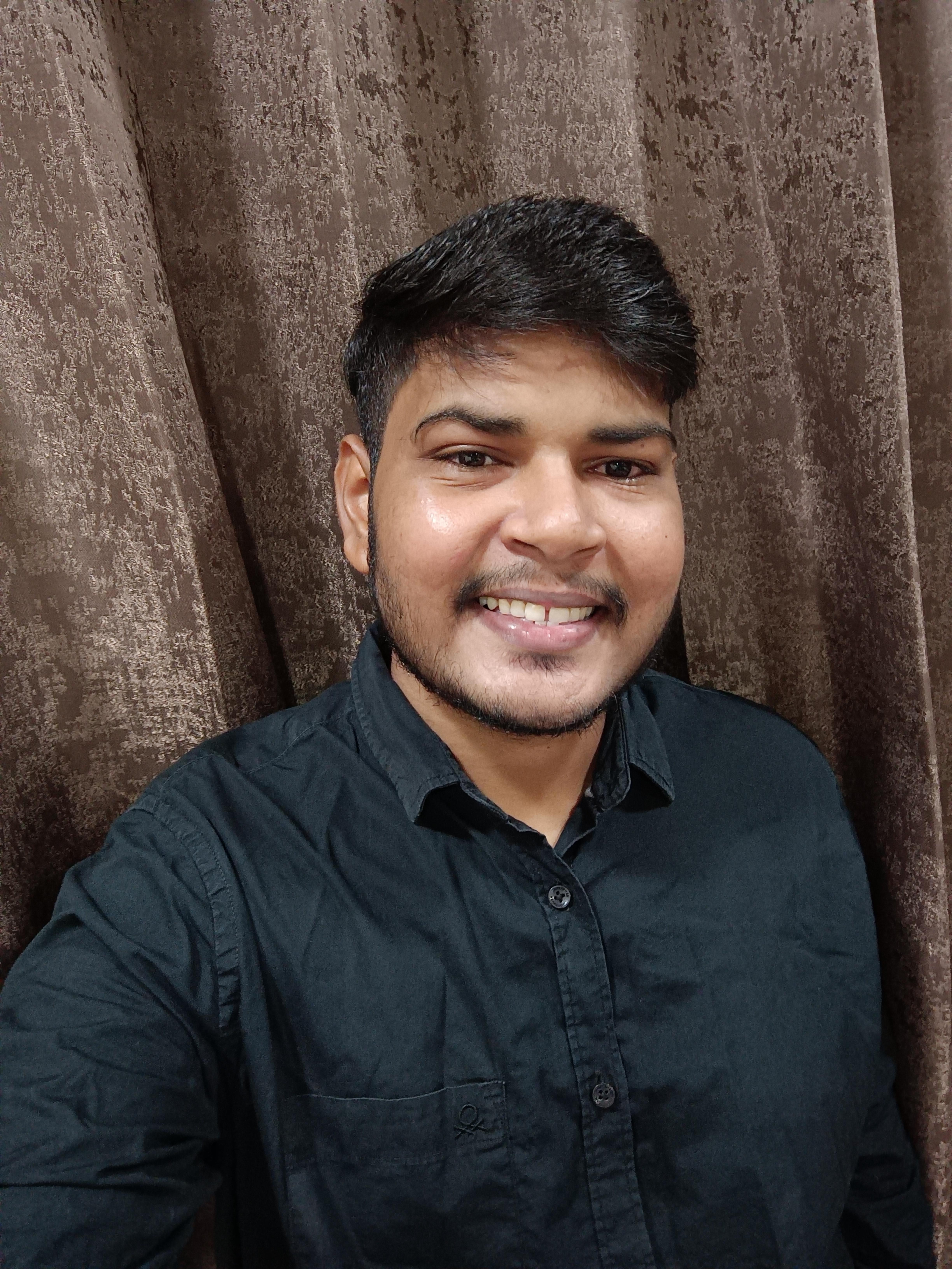 Dr. Vishrant Amin