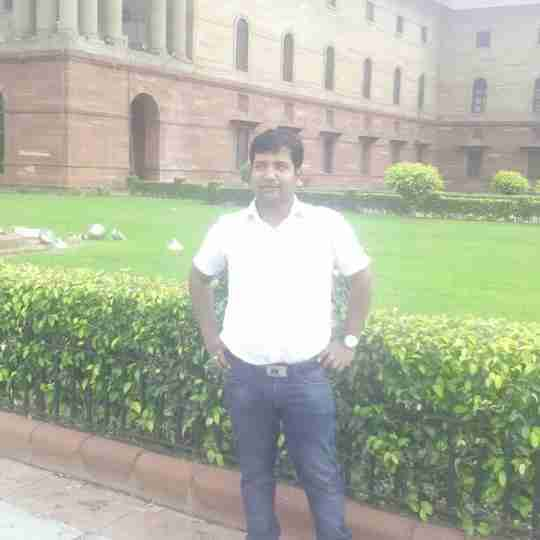 Dr. Pitabas Nayak's profile on Curofy