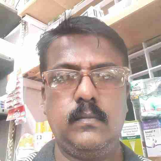 Nandeesha Daroji's profile on Curofy