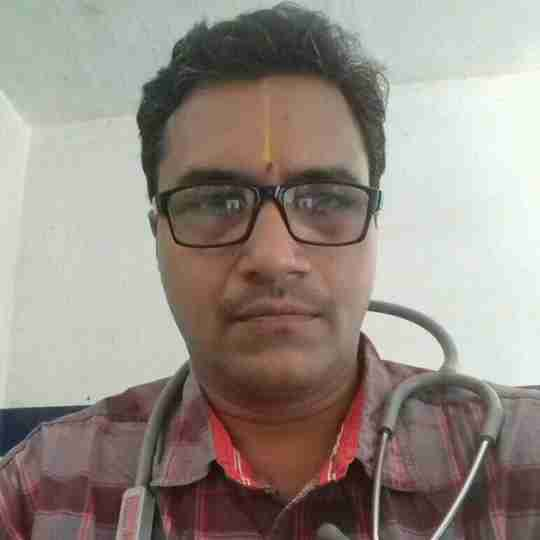Dr. Pavan Kumar's profile on Curofy