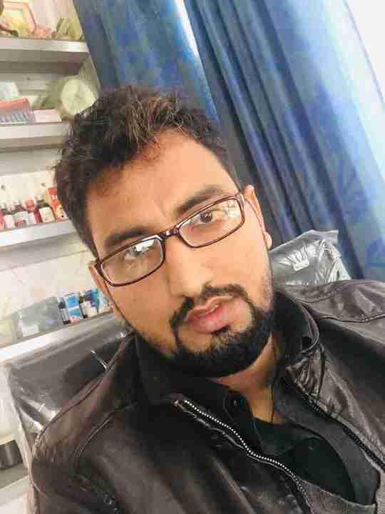 Dr. Amit Jangra's profile on Curofy