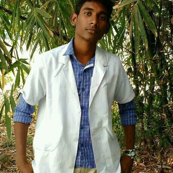 Dr. Saravanan Saravanan. T