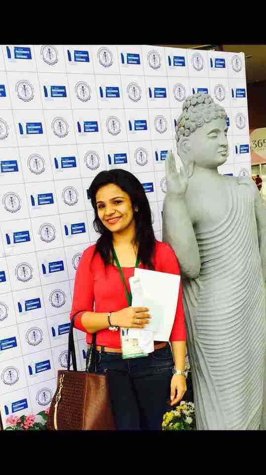 Dr. Ishita Dureja's profile on Curofy
