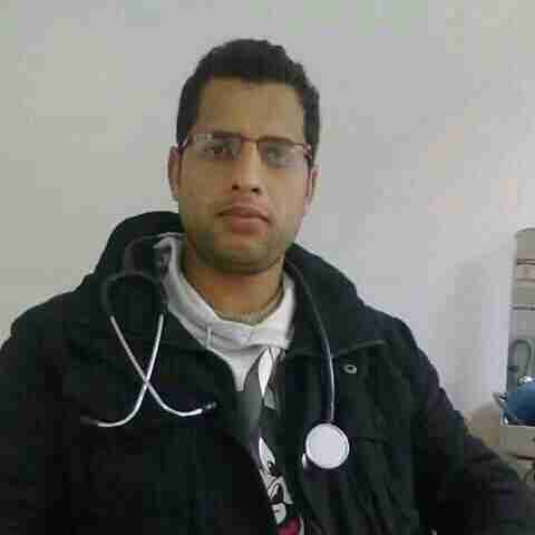 Dr. Mohsin Malik's profile on Curofy