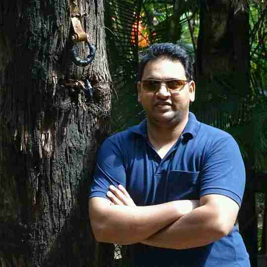 Dr. Ranjeet K's profile on Curofy