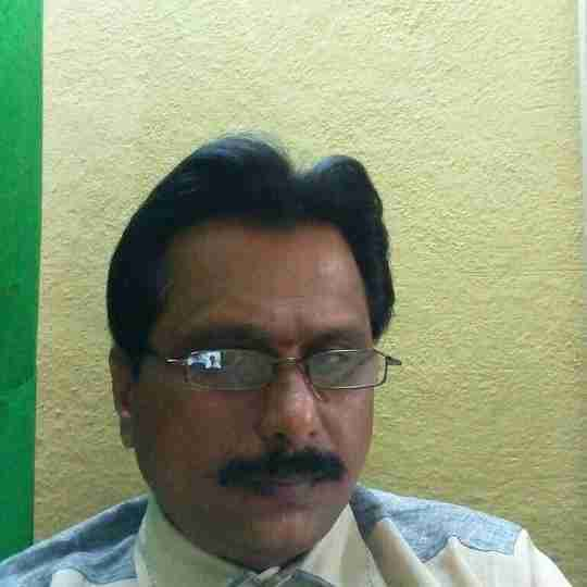 Dr. Anand Patil's profile on Curofy