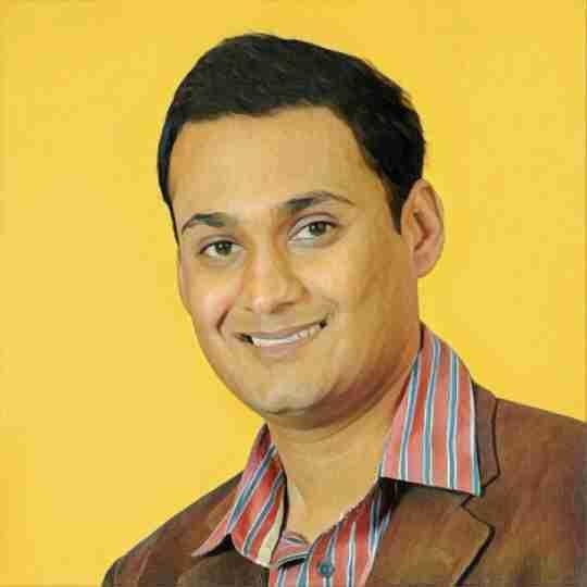 Dr. Shyam Ravi Shankar Kadambala's profile on Curofy