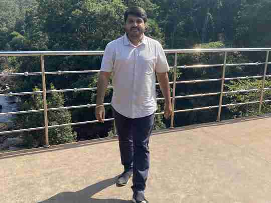 Dr. Vijay Chowhan's profile on Curofy
