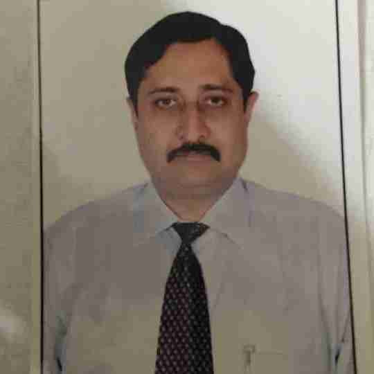 Dr. Sanjeev Goel's profile on Curofy
