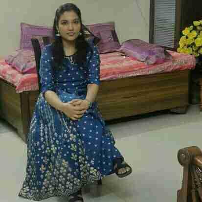 Dr. Smriti Mishra's profile on Curofy