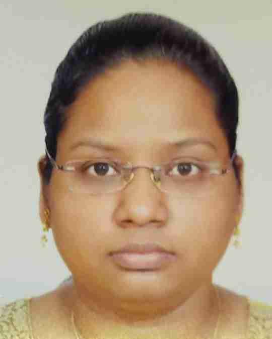Dr. Sheetal Londhe Monteiro's profile on Curofy
