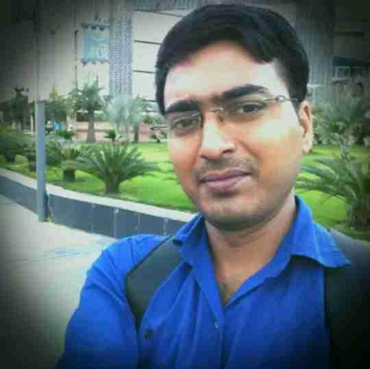 Dr. Avinash Gupta's profile on Curofy