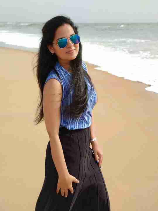 Dr. Krupa Vyas's profile on Curofy