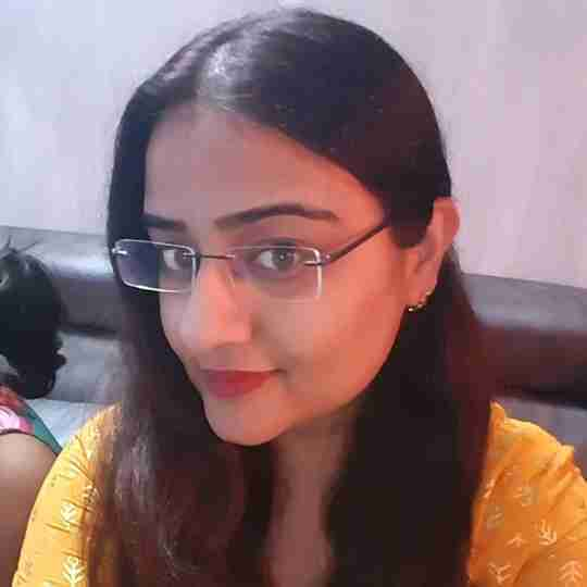 Dr. Shipra Singh's profile on Curofy