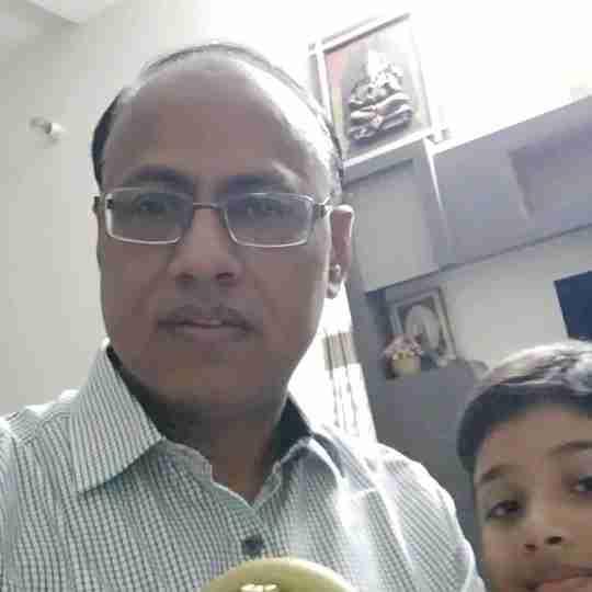 Dr. Prajapati Rajendra's profile on Curofy