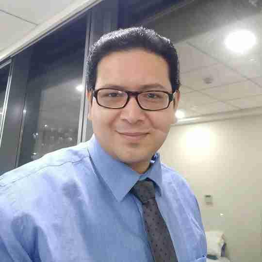 Dr. Gulrez Mansuri's profile on Curofy