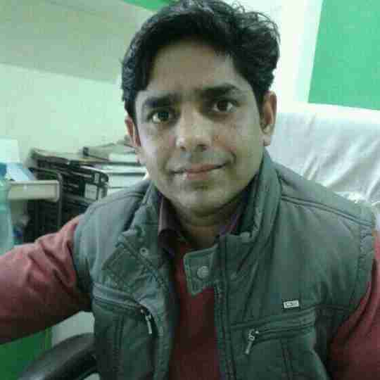 Dr. Harpal Singh (Pt)'s profile on Curofy