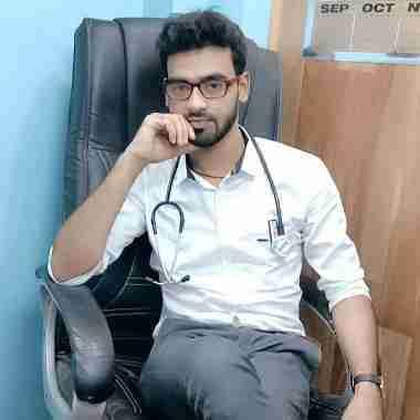 Dr. Shahnawaz Khan's profile on Curofy